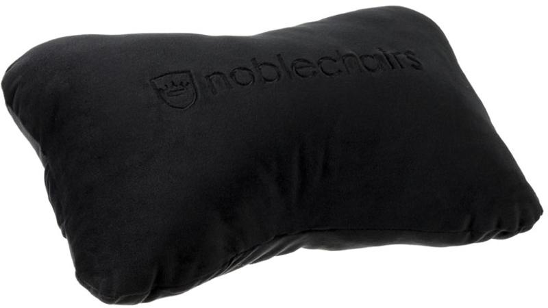 noblechairs - Set de Almofadas noblechairs para EPIC/ICON/HERO Preto / Preto