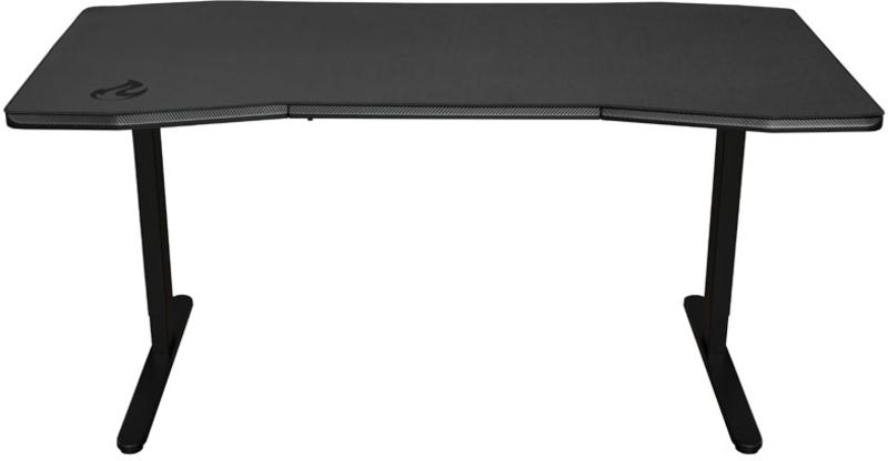 Nitro Concepts - Secretária Gaming Nitro Concepts D16M Carbon Black - Manual