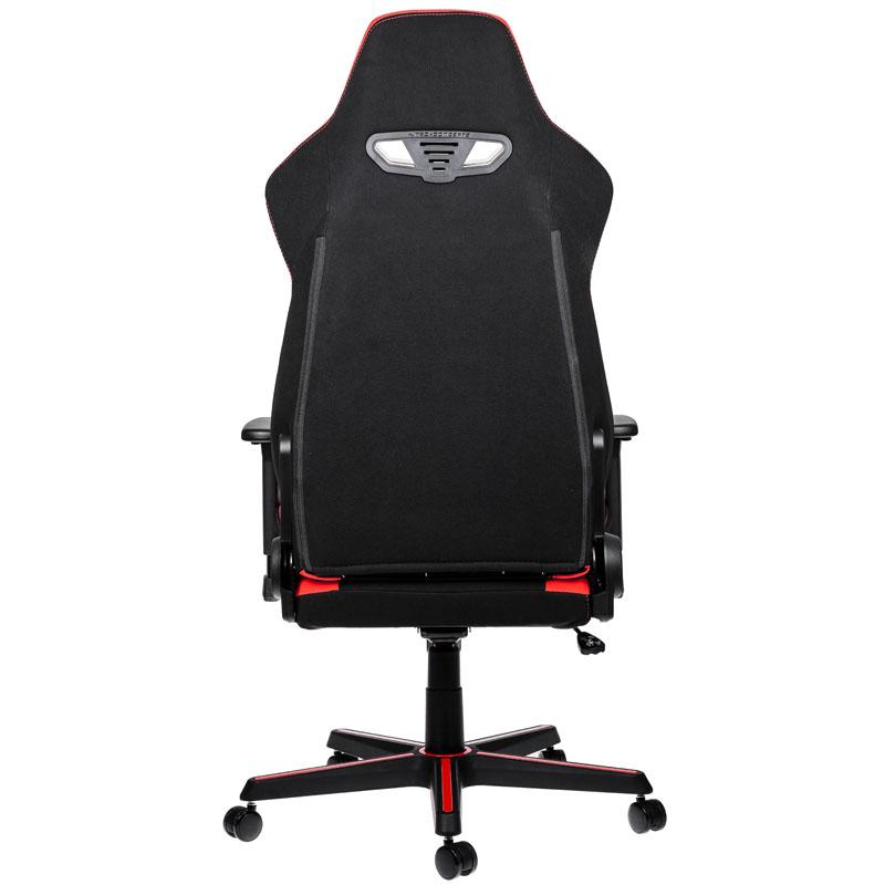 Nitro Concepts - Cadeira Nitro Concepts S300 Gaming Inferno Red