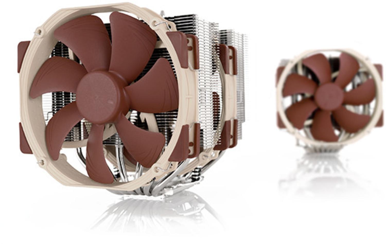 Noctua - Cooler CPU Noctua NH-D15 SE AM4 Edition