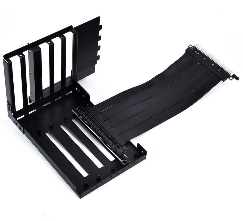 Riser Card + PCI Slot Lian Li O11D XL