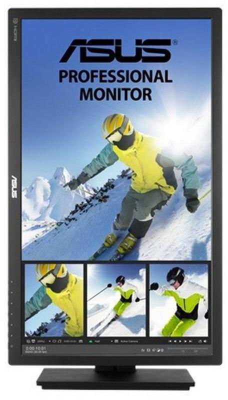 """Monitor Asus 27"""" ProArt PB278QV WQHD IPS 75Hz 5ms"""