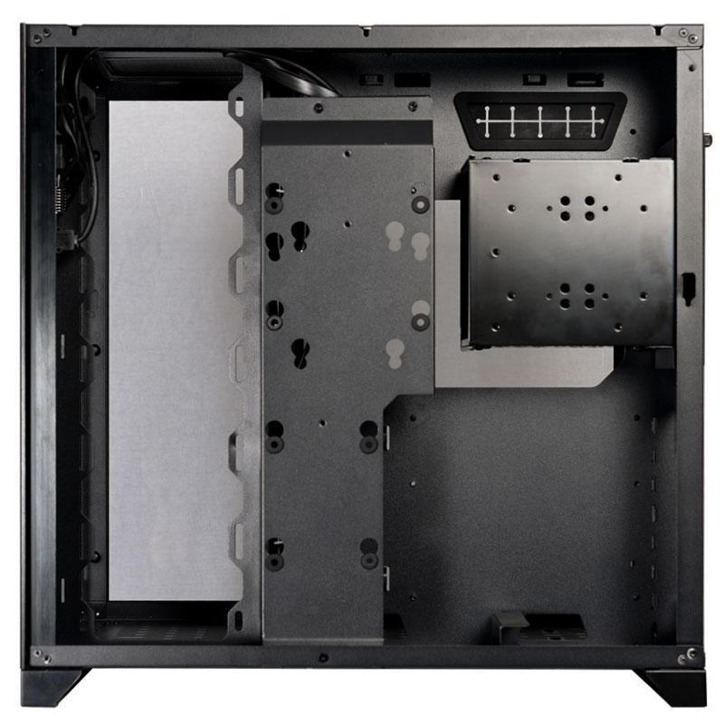 Lian Li - Caixa E-ATX Lian Li PC-O11DX Dynamic Preto Vidro Temperado