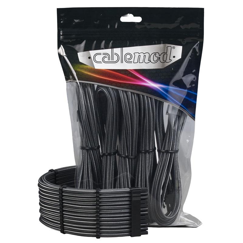 CableMod - Kit de Expansão CableMod PRO - Carbono