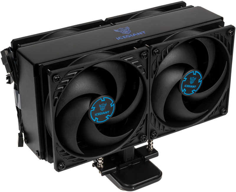 Ice Giant - Cooler CPU Ice Giant ProSiphon Elite