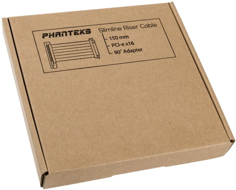 Phanteks - Card Riser Phanteks  90º 150mm