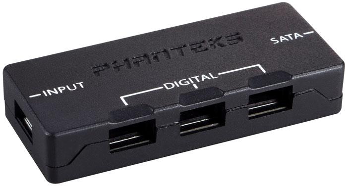 HUB de Controlo Phanteks Digital RGB