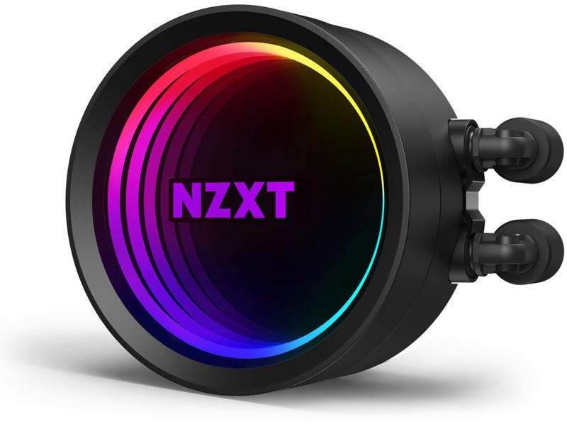 NZXT - Cooler CPU a Água NZXT Kraken X73 RGB