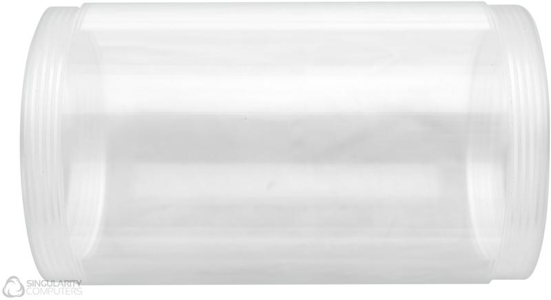 Singularity - Tubo para Reservatório Singularity Computers Protium 100 mm