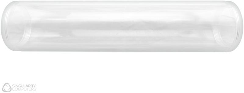 Singularity - Tubo para Reservatório Singularity Computers Protium 250 mm
