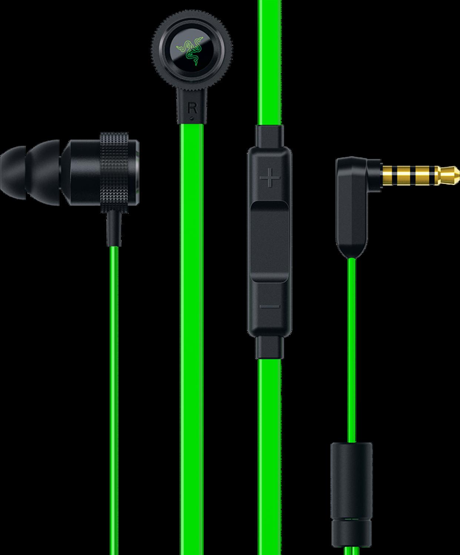 Razer - Auriculares Razer Hammerhead Pro V2