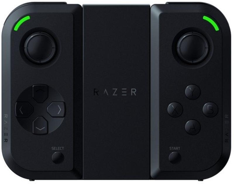 Razer - Gamepad Razer Junglecat