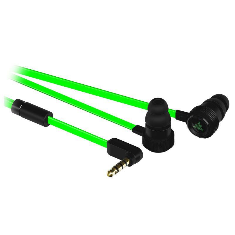 Razer - Auriculares Razer Hammerhead V2