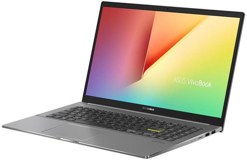 "Asus - Portátil Asus VivoBook S 14"" S433EQ i7 16GB 512GB MX350"
