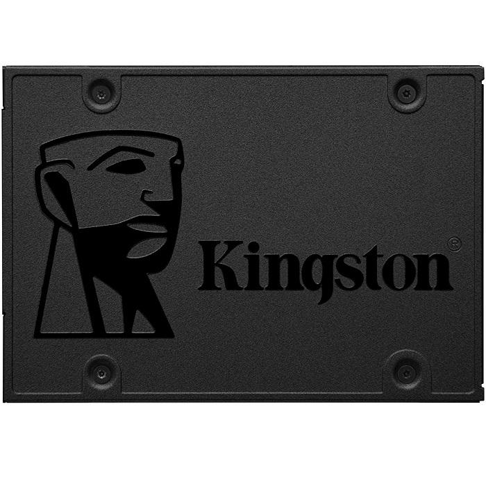 Kingston - Disco SSD Kingston A400 480GB SATA III