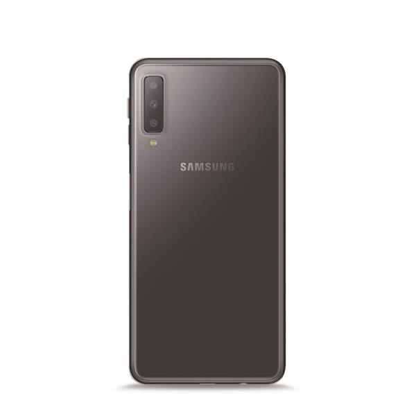 Capa puro Nude Samsung Galaxy A7 Transparente