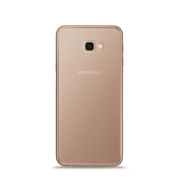 Capa puro Nude Samsung Galaxy J4+ Transparente