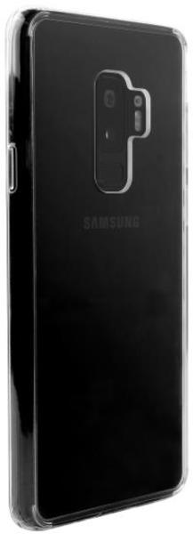 Capa puro TPU Ultra-Slim Clear para Samsung Galaxy S9+