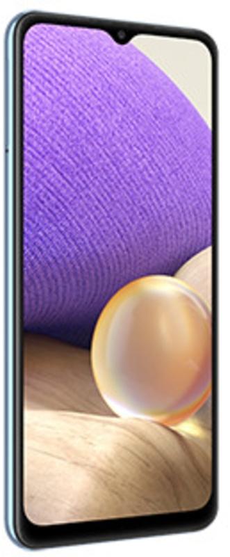 """Samsung - Smartphone Samsung Galaxy A32 6.4"""" (4 / 128GB) Azul"""