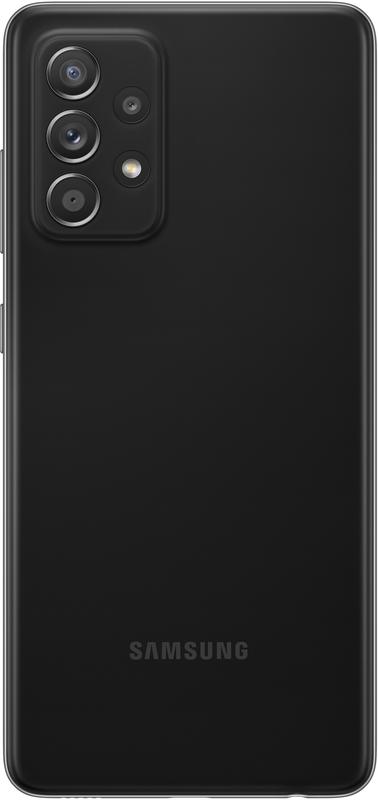 "Samsung - Smartphone Samsung Galaxy A52 6.5"" (6 / 128GB) Preto"