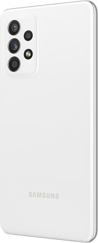 "Samsung - Smartphone Samsung Galaxy A52 6.5"" (6 / 128GB) Branco"