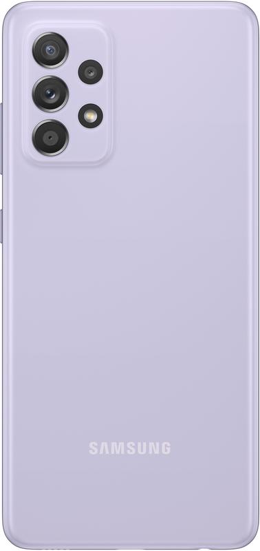 """Samsung - Smartphone Samsung Galaxy A52 5G 6.5"""" (8 / 256GB) Violeta"""