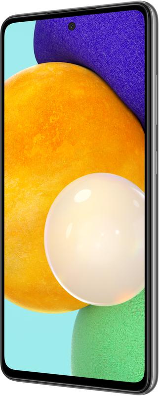"Samsung - Smartphone Samsung Galaxy A52 5G 6.5"" (6 / 128GB) Preto EE"