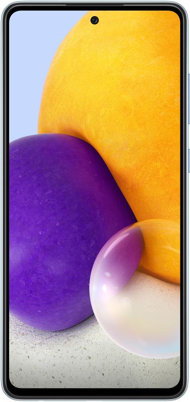 "Samsung - Smartphone Samsung Galaxy A72 6.7"" (6 / 128GB) 90Hz Azul"