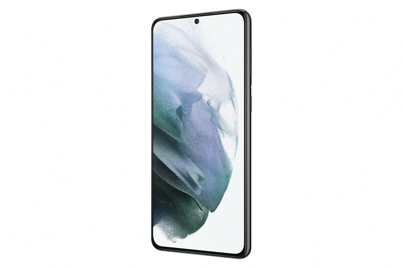 "Samsung - Smartphone Samsung Galaxy S21+ 5G 6.7"" (8 / 256GB) 120Hz Preto"
