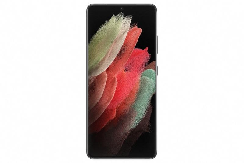 "Samsung - Smartphone Samsung Galaxy S21 Ultra 5G 6.8"" (12 / 256GB) 120Hz Preto"