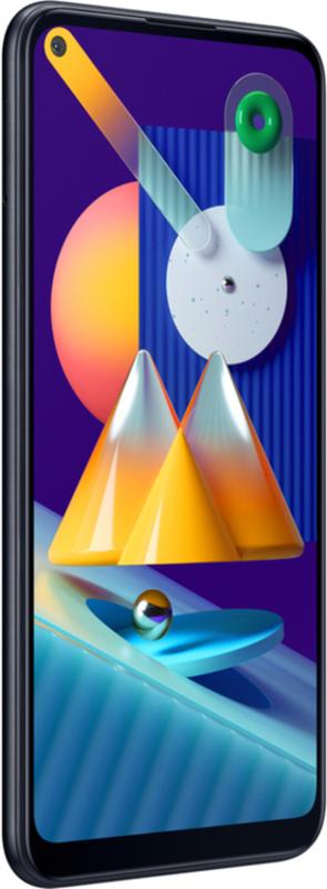 "Samsung - Smartphone Samsung Galaxy M11 6.4"" (3 / 32GB) Preto"