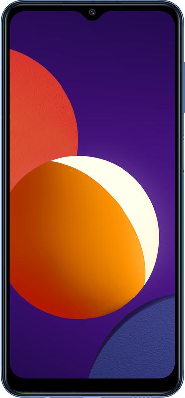 "Samsung - Smartphone Samsung Galaxy M12 6.5"" (4 / 64GB) 90Hz Azul"