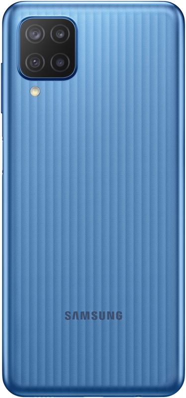"Samsung - Smartphone Samsung Galaxy M12 6.5"" (4 / 128GB) 90Hz Azul"