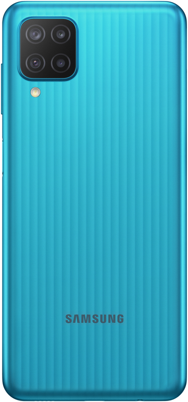 """Samsung - Smartphone Samsung Galaxy M12 6.5"""" (4 / 64GB) 90Hz Verde"""