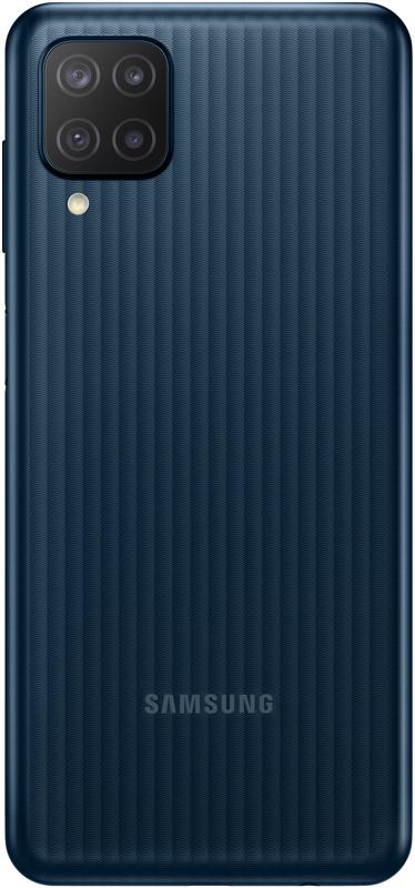 "Samsung - Smartphone Samsung Galaxy M12 6.5"" (4 / 64GB) 90Hz Preto"