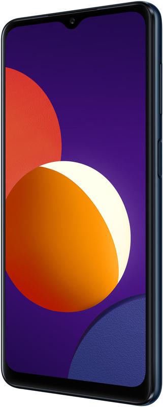 "Samsung - Smartphone Samsung Galaxy M12 6.5"" (4 / 128GB) 90Hz Preto"