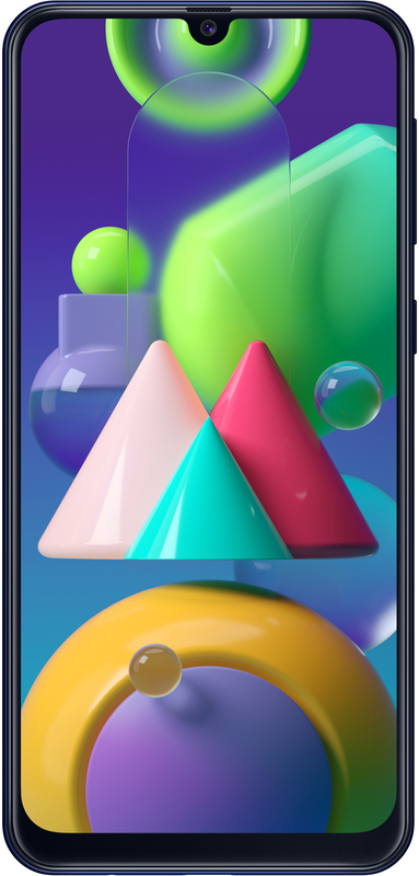 "Samsung - Smartphone Samsung Galaxy M21 6.4"" (4 / 64GB) Azul"