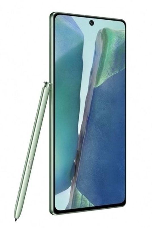 "Samsung - Smartphone Samsung Galaxy Note 20 6.7"" (8 / 256GB) Mystic Green"