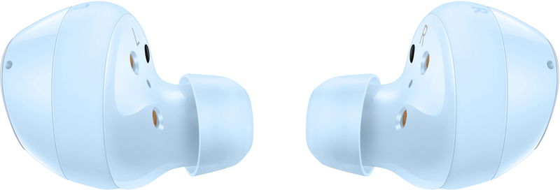 Samsung - Auriculares Samsung Galaxy Buds+ Bluetooth Azul