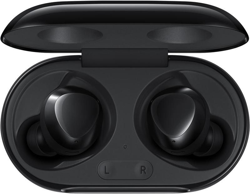 Auriculares Samsung Galaxy Buds+ Bluetooth Preto