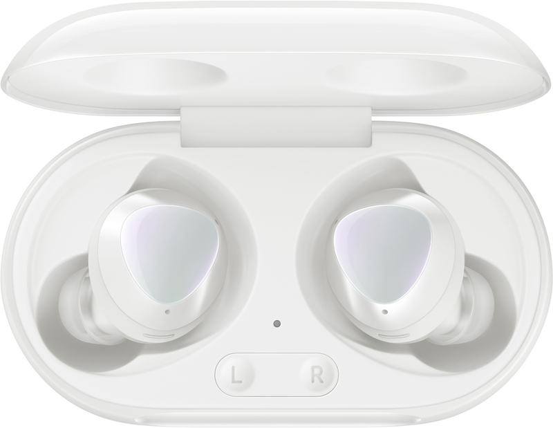 Auriculares Samsung Galaxy Buds+ Bluetooth Branco