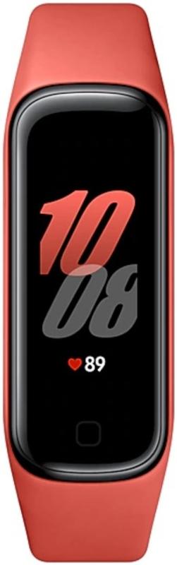 Smartband Samsung Fit2 Vermelho
