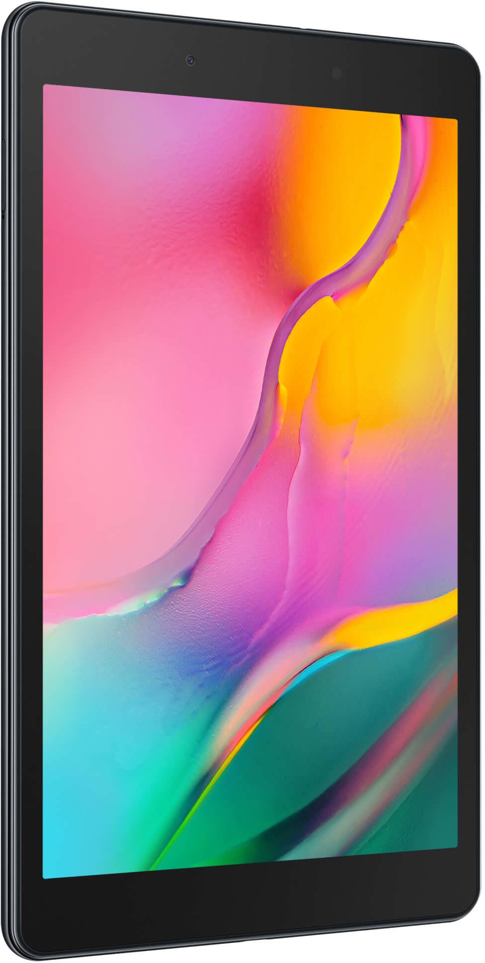 """Samsung - Tablet Samsung Galaxy Tab A 2019 8.0"""" (2 / 32GB) 4G Preto"""