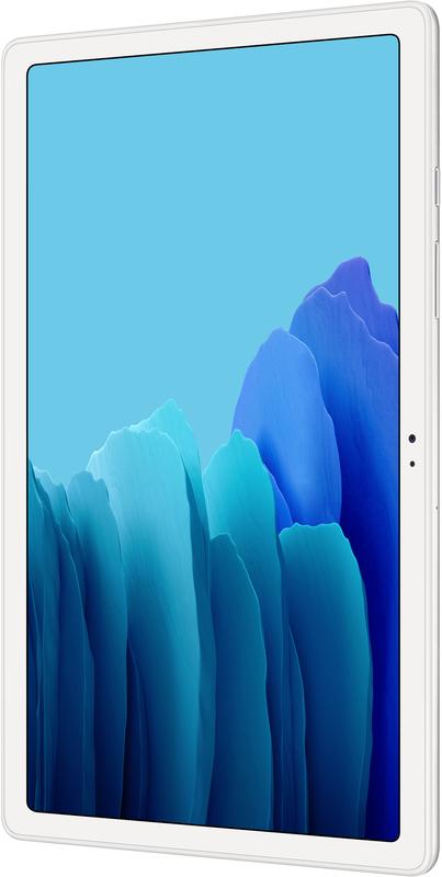 """Samsung - Tablet Samsung Galaxy Tab A7 2020 10.4"""" (3 / 32GB) WiFi Prateado"""