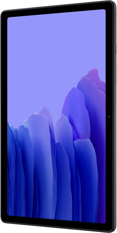 """Samsung - Tablet Samsung Galaxy Tab A7 2020 10.4"""" (3 / 32GB) 4G Preto"""