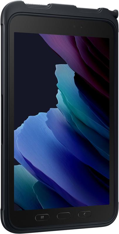 "Samsung - Tablet Samsung Galaxy Tab Active 3 8.0"" (4 / 64GB) WiFi Preto"