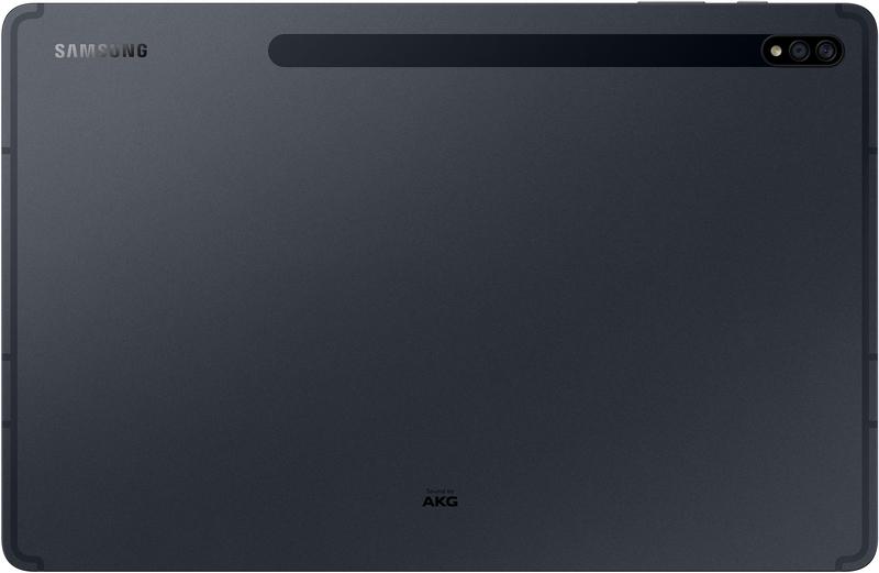 "Samsung - Tablet Samsung Galaxy Tab S7+ 12.4"" (6 / 128GB) WiFi Preto"