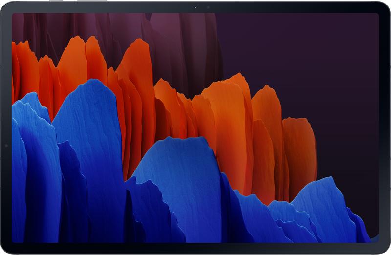 "Samsung - Tablet Samsung Galaxy Tab S7+ 12.4"" (6 / 128GB) 5G WiFi Preto"