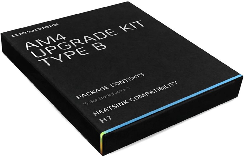 Cryorig - Kit de Montagem Cryorig AM4 Tipo B (H7)