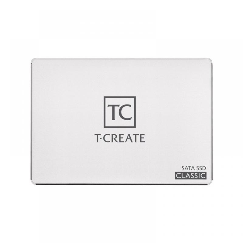 Team Group - Disco SSD Team Group T-Create Classic 1TB SATA III